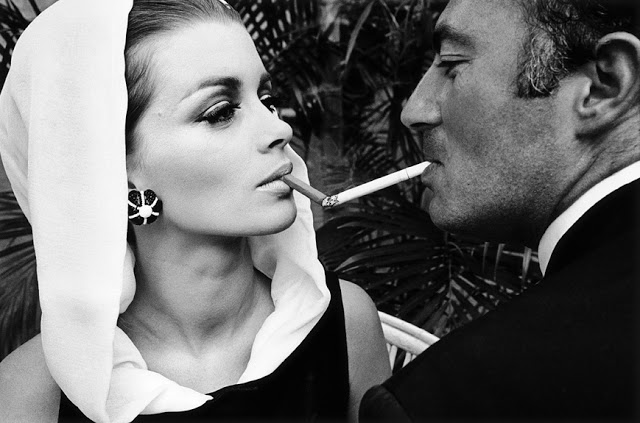 Photo by Jeanloup Sieff