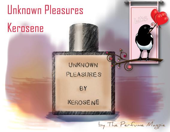 Unknown Pleasures by Kerosene