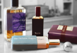 Magpie's Atelier Cologne Collection | Photo by The Perfume Magpie