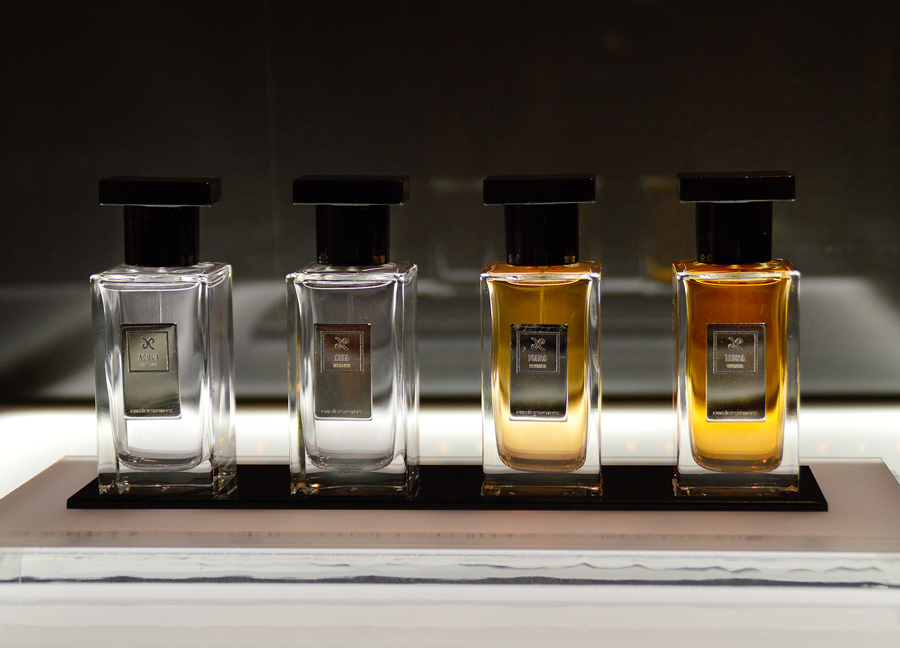 Corsica Essences at Esxence 2016   Photo by The Perfume Magpie