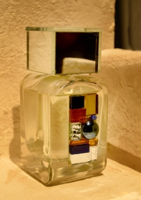 Nettuno by Mendittorosa Odori d'Anima at Esxence 2016 | Photo by The Perfume Magpie