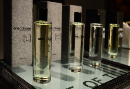One Of Those stand at Esxence 2016   Photo by The Perfume Magpie