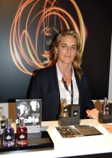 Pauline Rochas from Coolife at Esxence 2016   Photo by The Perfume Magpie