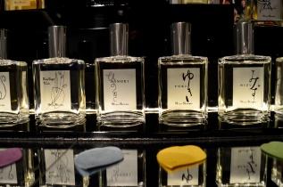 Miya Shinma at Esxence 2016 | Photo by The Perfume Magpie