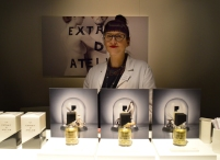 Extrait d'Atelier at Esxence 2016 | Photo by The Perfume Magpie