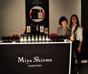 Miya Shinma & The Magpie at Esxence 2016