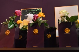 Display at Neela Vermeire Creations   Photo by The Perfume Magpie