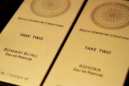 """Neela's new products """"Take Two"""" 