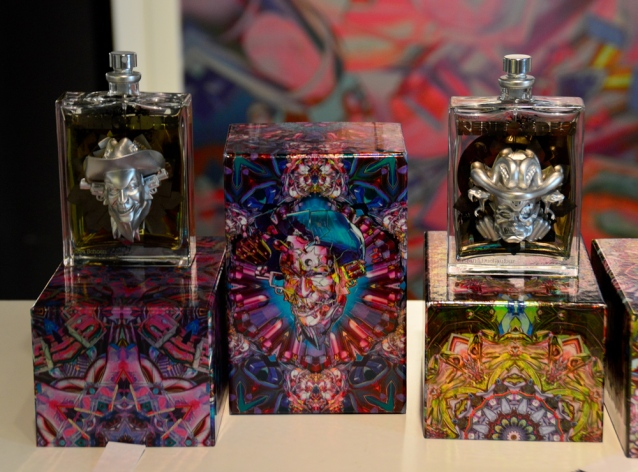 Renegades at Esxence 2016 | Photo by The Perfume Magpie