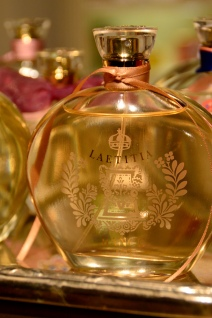Laetitia by Rancé 1795 | Photo by The Perfume Magpie